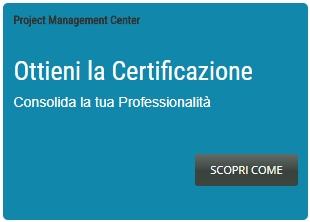 certificazione pm
