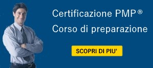 corso certificazione project management professional