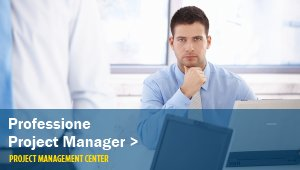professione project manager
