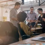 The strategic role of the project management office