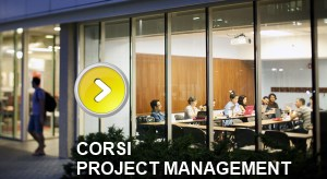 corsi project management
