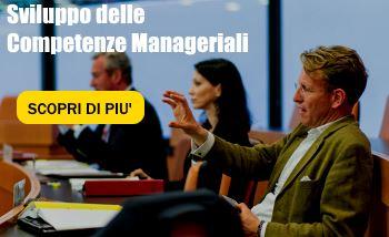 sviluppo competenze manageriali