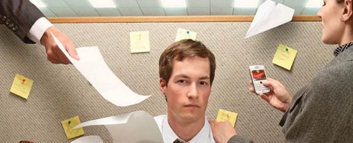 produttività sul posto di lavoro