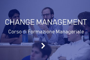 corso gestione del cambiamento