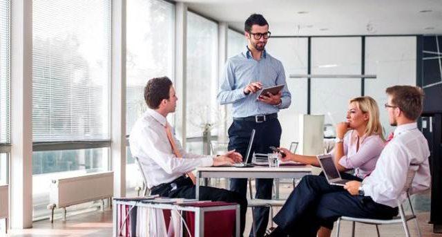 Come cambia il ruolo di manager