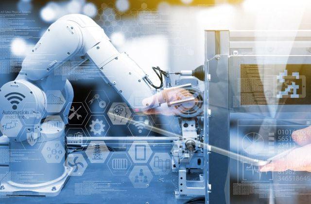 strategie di automazione industriale