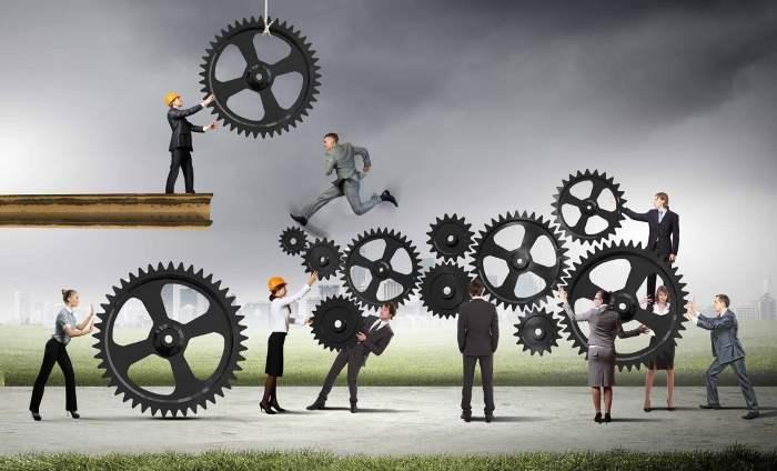 progetti trasformazione business