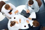 riunioni di progetto