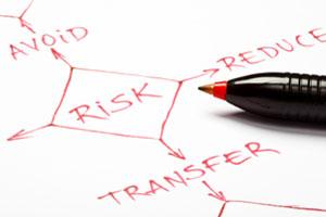strategie risposta rischi