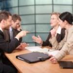 Gestione dei conflitti nei progetti