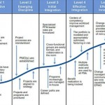 PPM Maturity: Gartner Model