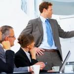 Tecniche di presentazione per project e program manager
