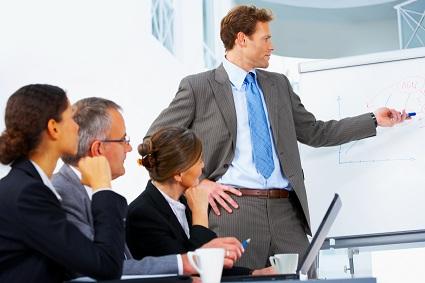 tecniche presentazione project manager
