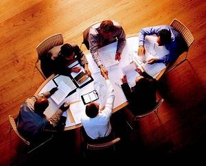 Formazione del team di progetto