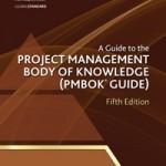 Quinta edizione PMBOK