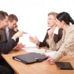 Negoziazione nei progetti