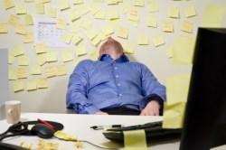 tempo di un project manager