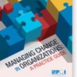 Gestione del cambiamento nelle organizzazioni