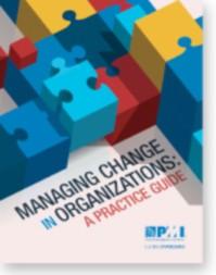guida alla gestione del cambiamento