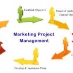 Project Management nel marketing