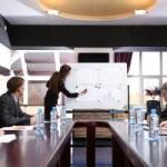 Addestramento sulle tecniche di project management