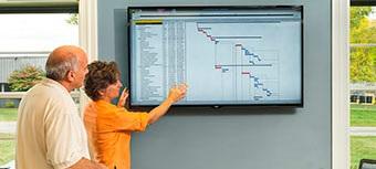project management nelle attività commerciali