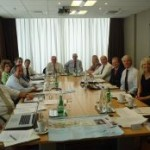 Comitato di coordinamento (Steering Committee)