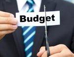 Quando tagliare il budget