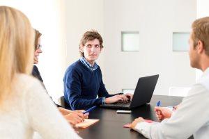 verbalizzare una riunione