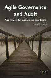 book agile governance and audit