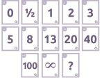 carte planning poker