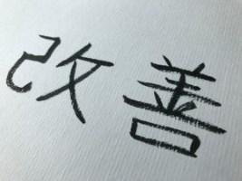 principi kaizen