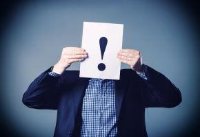errori nel risk management