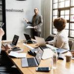 Come gestire la riunione di avvio di un progetto