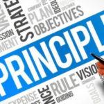 I 12 principi del project management
