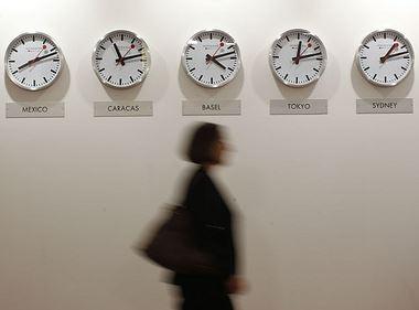 Gestione del tempo e delega