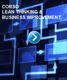 corso formazione lean thinking