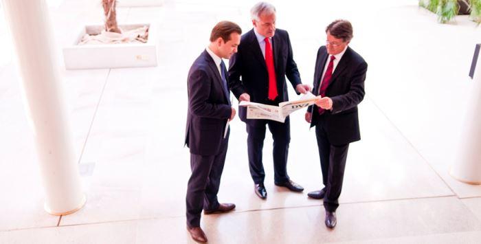 Ruolo della consulenza nei nuovi modelli di business