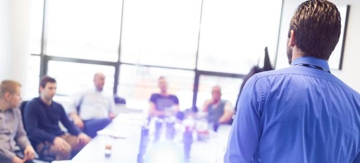 come contribuire ad una riunione
