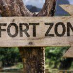 Comfort zone e le competenze per gestire lo stress
