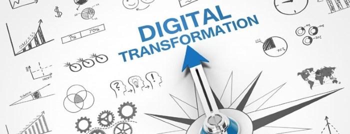 trasformazione digitale e produttività