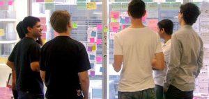 gestire team di sviluppo agile