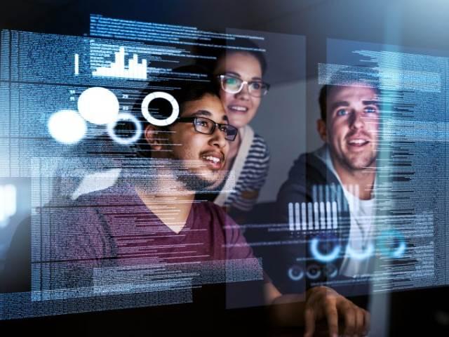 leadership digitale