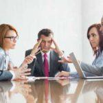 Come trattare costruttivamente i conflitti nei team
