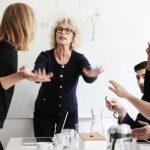 Conflitto sul posto di lavoro: principali cause e modi per affrontarlo