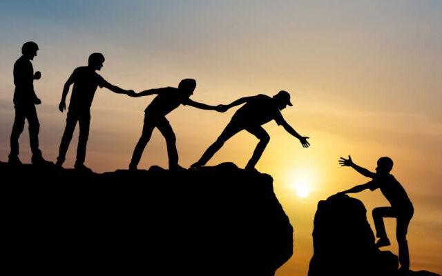 costruire la fiducia