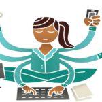 illusione della produttività