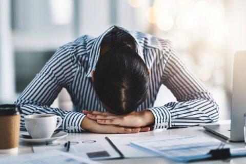 combattere la stanchezza