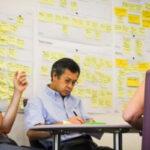 leadership dell'innovazione