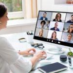 problemi riunioni virtuali